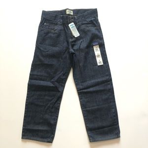Children's Place Boys Size 7 Loose Jeans - NWT